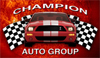 Champion Auto Group