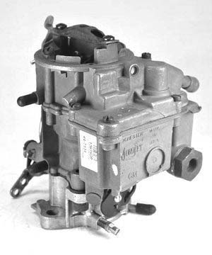 70 Chevy & GMC Truck Rochester MonoJet Carburetor, 250/292 cu. in., Remanufactured