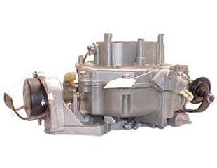 67-69 Autolite 4300-A Carburetor, 441 CFM, (4v