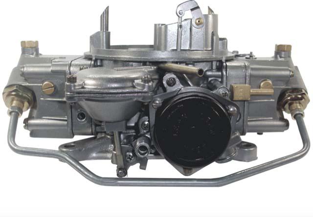 Four Barrel Carburetors : Champion Carburetor, Your Carburetor