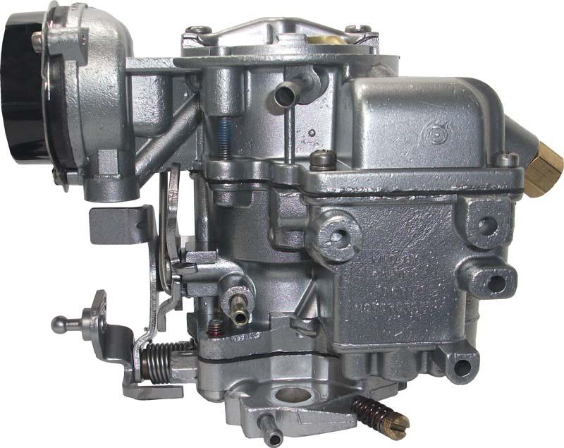 75 82 carter yf carburetor 1v remanufactured carter yf ford rh championcarburetor com Carter YF Idle Adjustment Carter YF Idle Adjustment