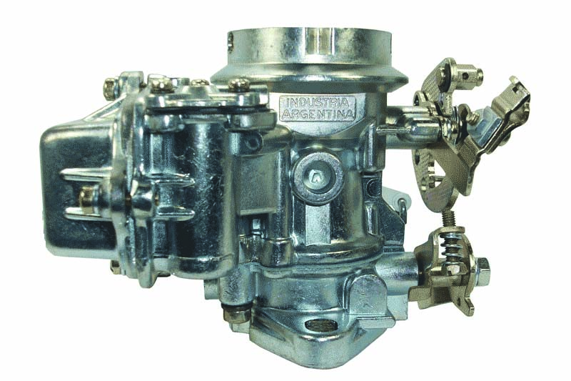 53-62 Replacement Carburetor for Holley 1904, (1v), 144, 170, 200, 223  BRAND NEW DESIGNED FOR MODERN FUEL